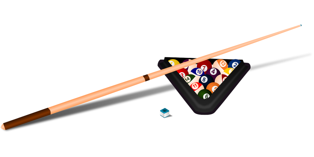 how to choose a pool cue